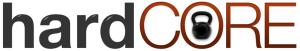 hardCORE training logo